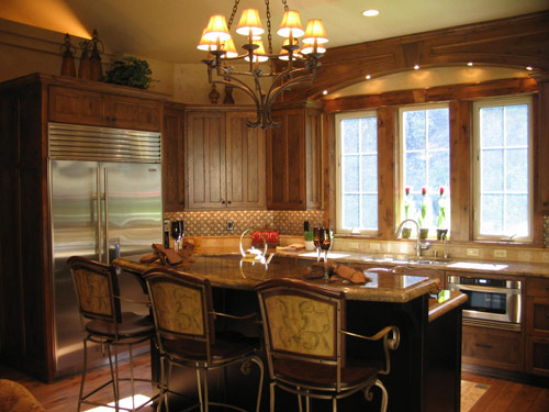 Carriage House Parade Of Homes Hayden Lake Id