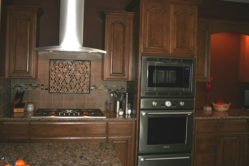 Jones Kitchen Design Works Interiors
