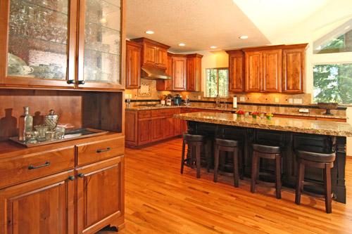 Shuler Kitchen Design Works Interiors